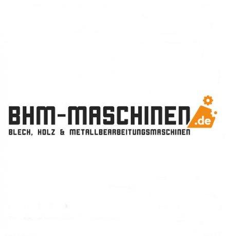 BHM-Maschinen